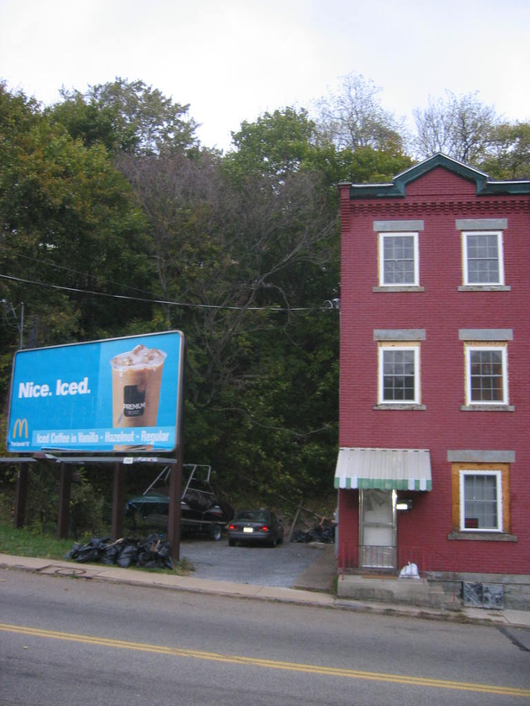 Apartment for rent 2 bdr apt 2134 18th st south side - 2 bedroom apartments southside pittsburgh ...